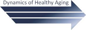 URPP Dynmic of Healty Aging Logo